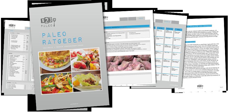 Paleo Ebook & Paleo Ernährungsplan